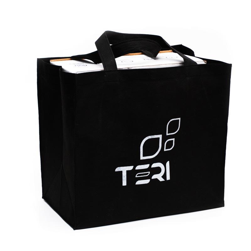 Teri branded bag