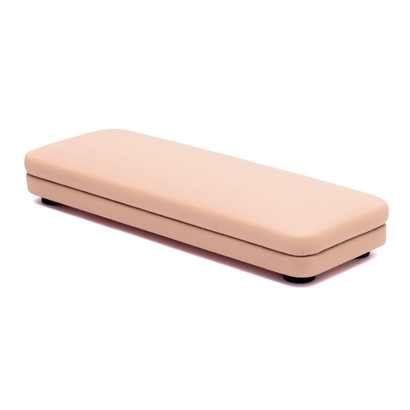 pink manicure hand rest pillow